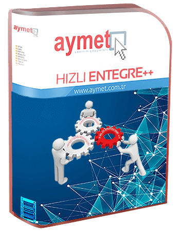 Aymet Quick Sales Integrated