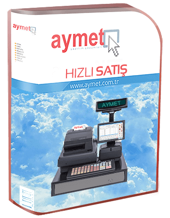 Aymet Quick Sales