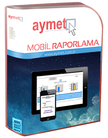 Aymet Mobile Reporting